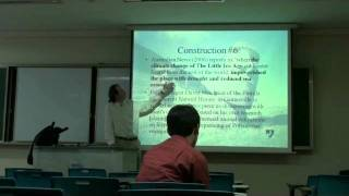 Environmental Sociology 6 (2/4): Social Constuction of Environment, II: Framing Easter Island