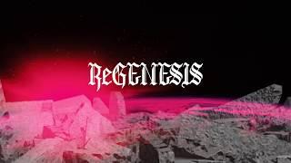 神楽坂財閥「ReGENESIS」アルバム収録曲