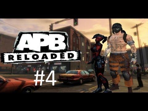 APB: Reloaded -