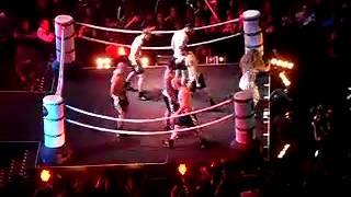 J Lo (live in Manila) - Goin' In