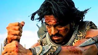 Magadheera Best Fight Scene | South Hindi Dubbed Best Action Scene