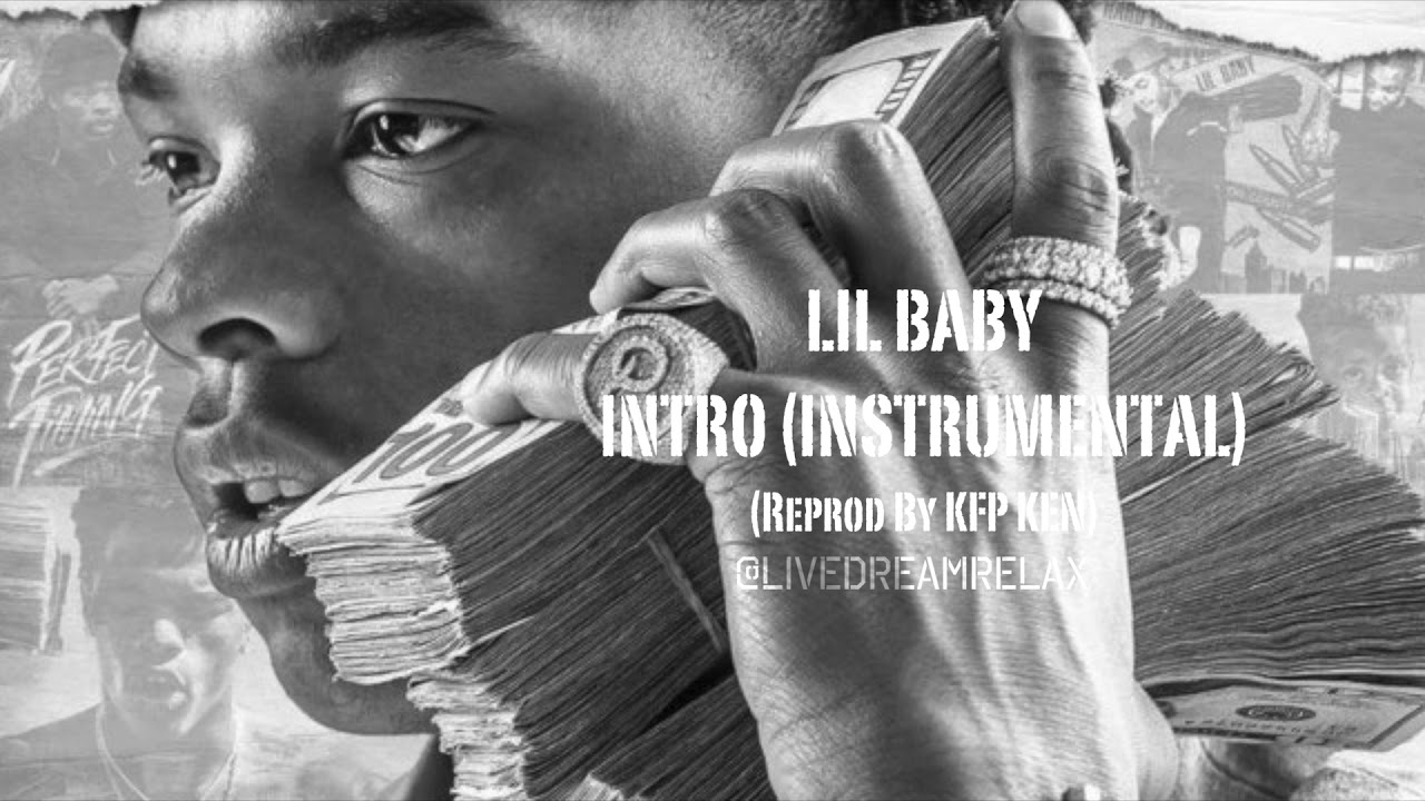 """Lil Baby - """"Intro"""" Instrumental ( Harder Than Ever ) - YouTube"""