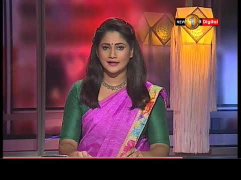News 1st Prime Time Tamil News - 8 PM (01-05-2018)
