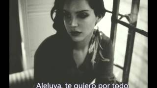 Lana Del Rey - Money power glory (subtitulado al español)