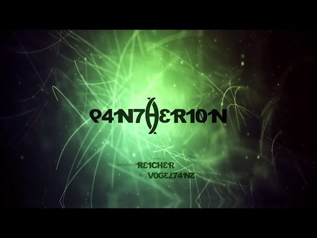 PANTHERION / The Series: S01E07 - Blackout (Season Finale)