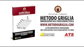 METODO GRIGLIA - Innovazione nell'Educazione Fisica di Armando Caligaris