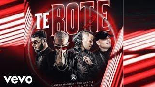 Te Bote 2 Anuel AA, Nio Garcia, Casper Magico, Darell, Real Hasta La Muerte Remix.mp3