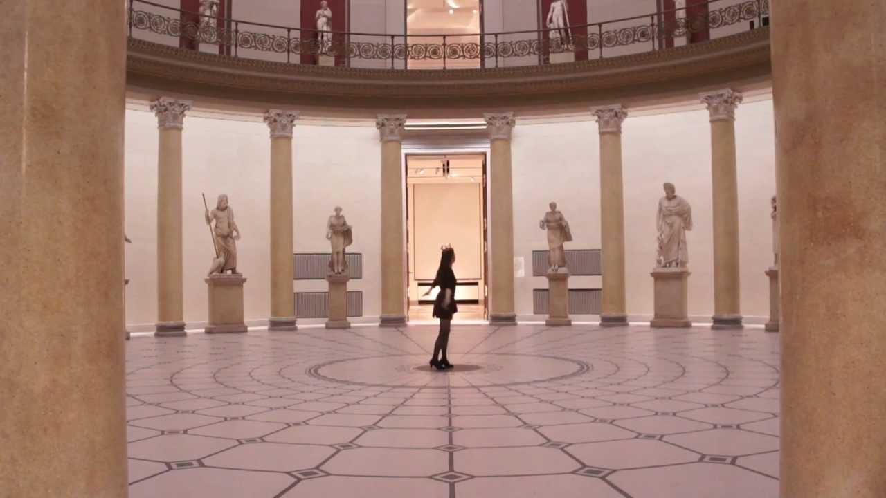 Griechisches Museum Berlin