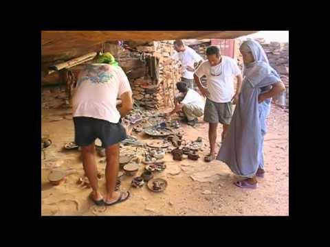 Burundi Expeditions - Marrocos e Mauritânia