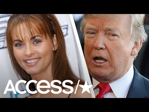Former Playboy Model Sues Media Company To Break Her Silence On Alleged Affair With Donald Trump