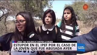 Polémica por la violación en la zona del Kempes
