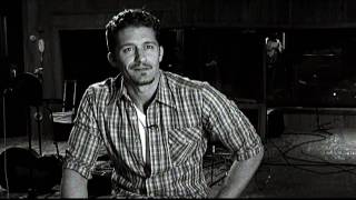 Matthew Morrison Making of the Album Teaser
