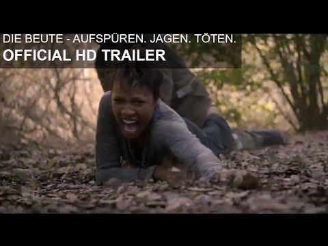 Die Beute - Aufspüren. Jagen. Töten. - HD Trailer