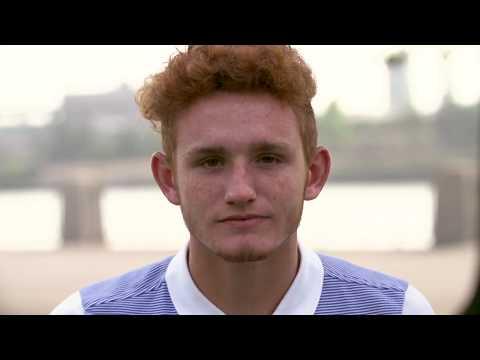 Josh Sargent Brings World Cup Experience to U-17 MNT
