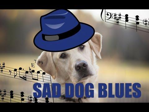 SAD DOG BLUES feat. Pablo Paljem