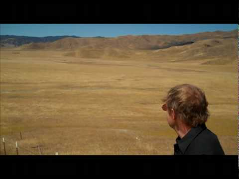 KQED Climate Watch: Solar Plans for Panoche Valley