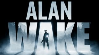 Xbox 360 Longplay [025] Alan Wake (Part 3 of 7) (with Developers comment)