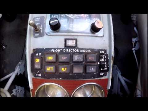 Sierra Academy KingAir C-90 fly record