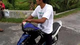 seting bebek 130 cc PJRT JOGJAKARTA | Taufik Rinjani