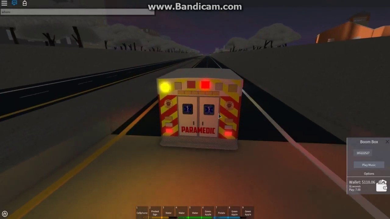 PatrioticLaw Literally Arrested me for no Reason - Roblox ...