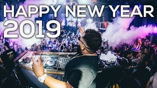 Happy New Year Mix 🎆 Best Of Deep House & EDM Songs 2019