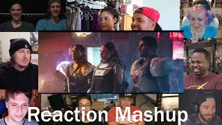Destiny 2   Official Live Action Trailer   New Legends Will Rise   REACTION MASHUP