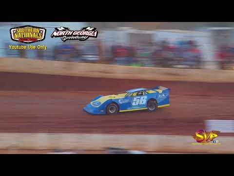 North Georgia Speedway | SNBS Qualifying | Aug  19 , 2017