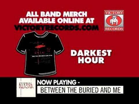 Metal Merchandise 60sec spot 2005