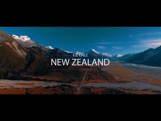 Aprende ingles en Nueva Zelanda I NZLC Auckland - ESL Chile
