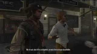 Undead Nightmare HD Playthrough Gameplay Part 2 (Red Dead Redemption)