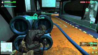Ghost Recon PHANTOMS - Amazing Killstreak! (Ghost Recon Phantom Multiplayer Gameplay)
