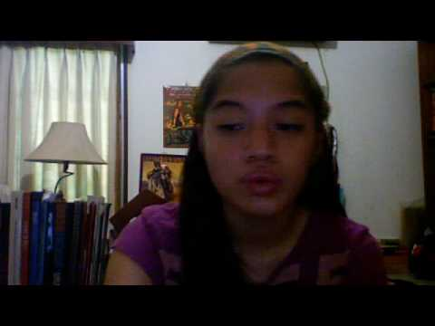 Long Goodbye-India Arie (cover) by Cantika Abigail