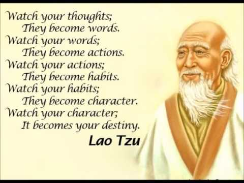 ○ (Audiobook) Tao Te Ching By Lao Tzu ♡ A Timeless Spiritual Classic