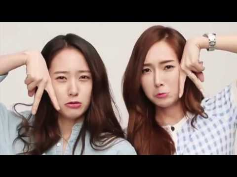 Butterfly - Jessica and Krystal