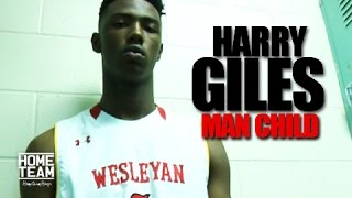 "Harry Giles: Man Child | City of Palms ""All Access"""