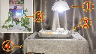 Top 4 Simple Cement Life Hacks | Creative Concrete And Towel Ideas You Should Know