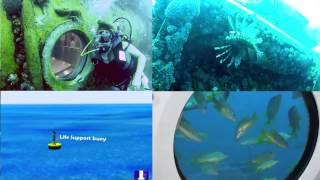 FIU Aquarius Reef Base