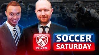 Gw9   Soccer Saturday   #fpl #fantasypl #fantasyfootball