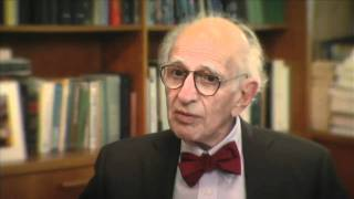 Repeat youtube video A Conversation With Eric Kandel