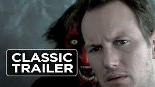 Video Insidious (2010) Official Trailer #1 - James Wan Movie HD download MP3, 3GP, MP4, WEBM, AVI, FLV September 2018