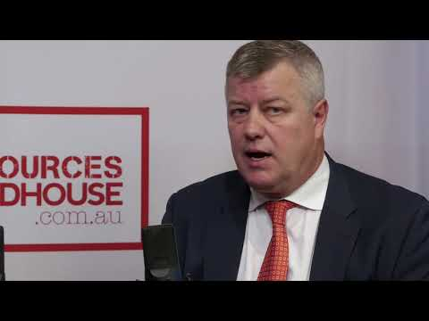 Tony McClure Of Silver Mines At The RIU Resources Round-Up 2019