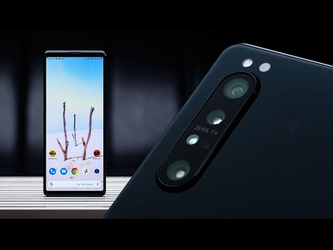 Sony Xperia 1 ii review: The ALPHA Phone