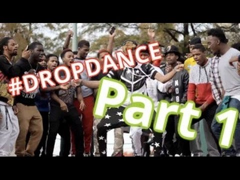 #DropDance Pt. 1 [Official Dance Video]