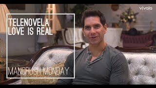 Man Crush Monday: Why Telenovela Star Arap Bethke Has Sworn Off Of Love On Set
