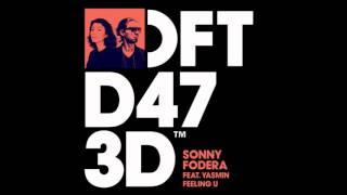 Sonny Fodera Ft Yasmin Feeling U Deep Mix