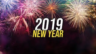 New Year Mix 2019 - Best of EDM & Dubstep Music - Party Mix 2019