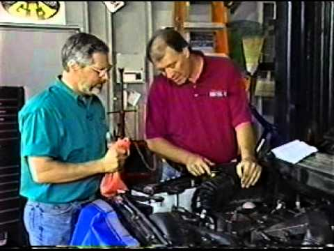 Shadetree Mechanic Features The Filter Minder®