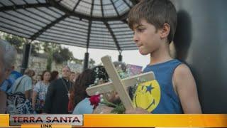 """Terra Santa Link - """"I cristiani costruiscono la cultura del perdono"""""""