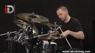 #Drumming Concepts: #DoubleKick Groove Construction Part Two: Triplets