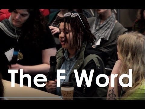 The F Word: A Long Table Discussion on Feminism, Clay & Intersectionality